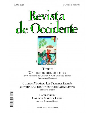 Revista de Occidente Nº 455