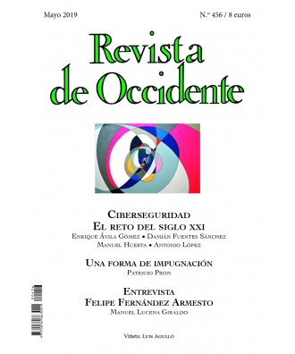 Revista de Occidente Nº 456