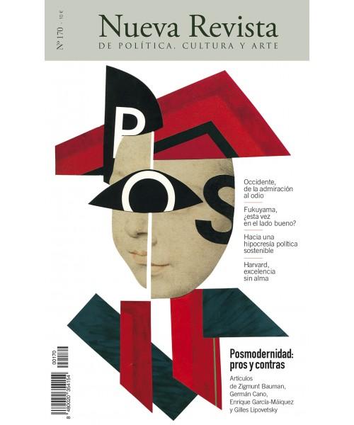 Nueva Revista Nº 170