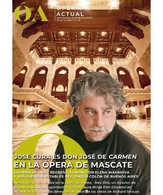 Ópera Actual Nº 227