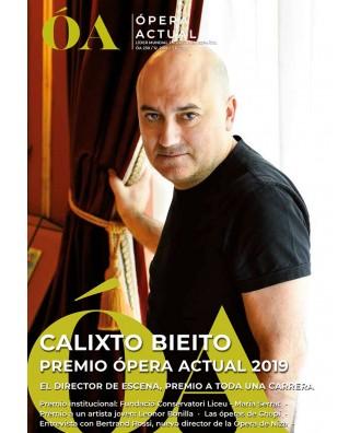 Ópera Actual Nº 230