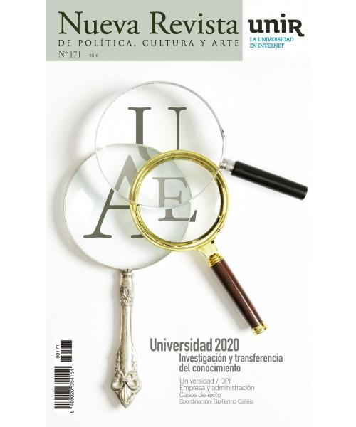 Nueva Revista Nº 171