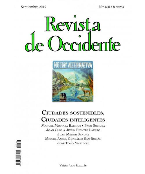 Revista de Occidente Nº 460