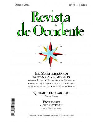 Revista de Occidente Nº 461