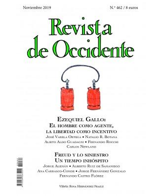 Revista de Occidente Nº 462