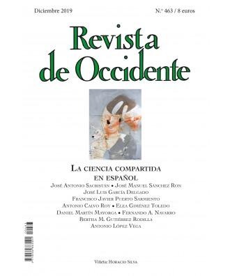 Revista de Occidente Nº 463