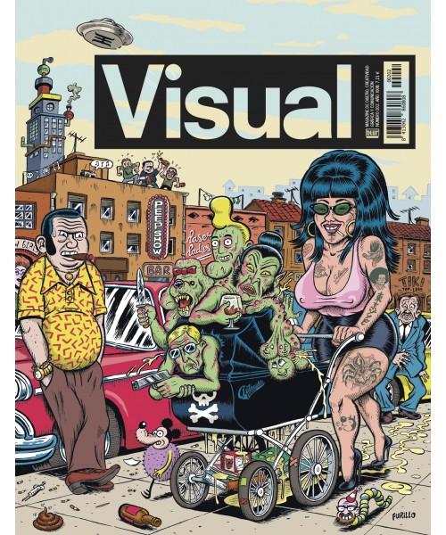 Visual Nº 202