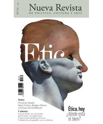 Nueva Revista Nº 172