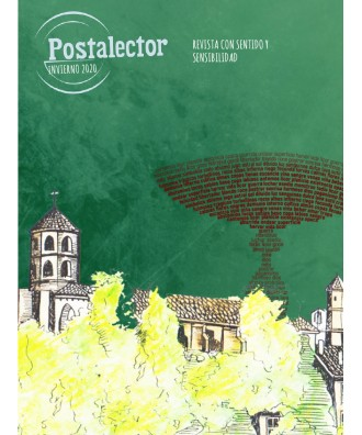 Postalector Nº 8