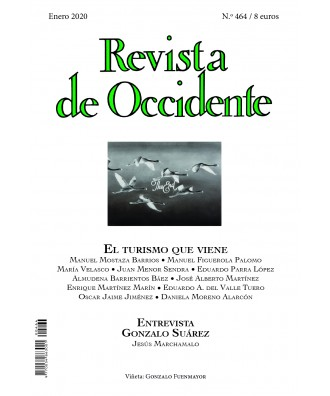 Revista de Occidente Nº 464