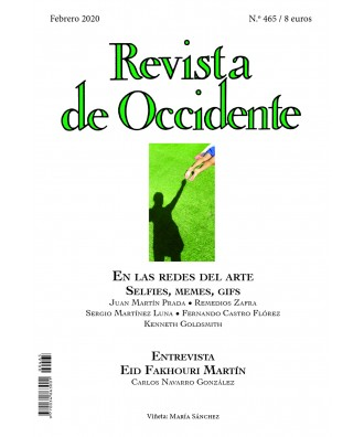 Revista de Occidente Nº 465