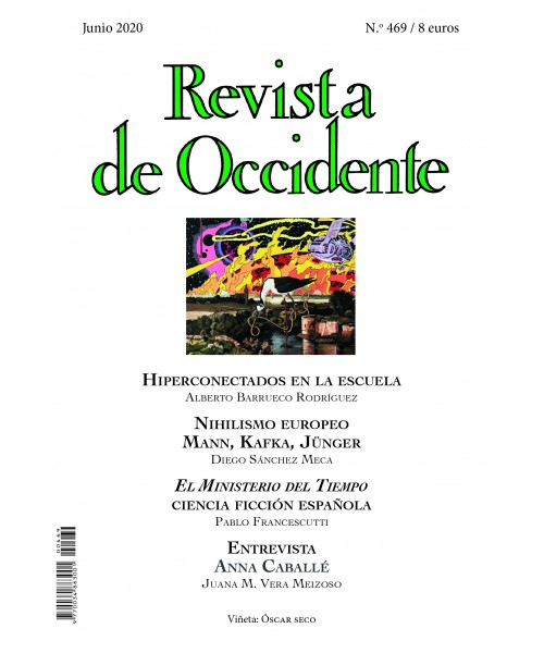Revista de Occidente Nº 469