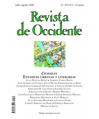 Revista de Occidente Nº 470-71