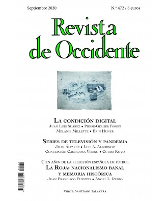 Revista de Occidente Nº 472