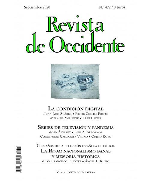 Revista de Occidente Nº 472