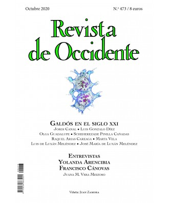 Revista de Occidente Nº 473